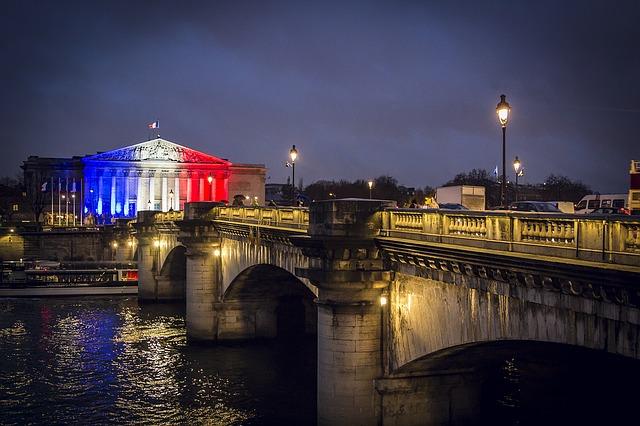Cela se passe en France
