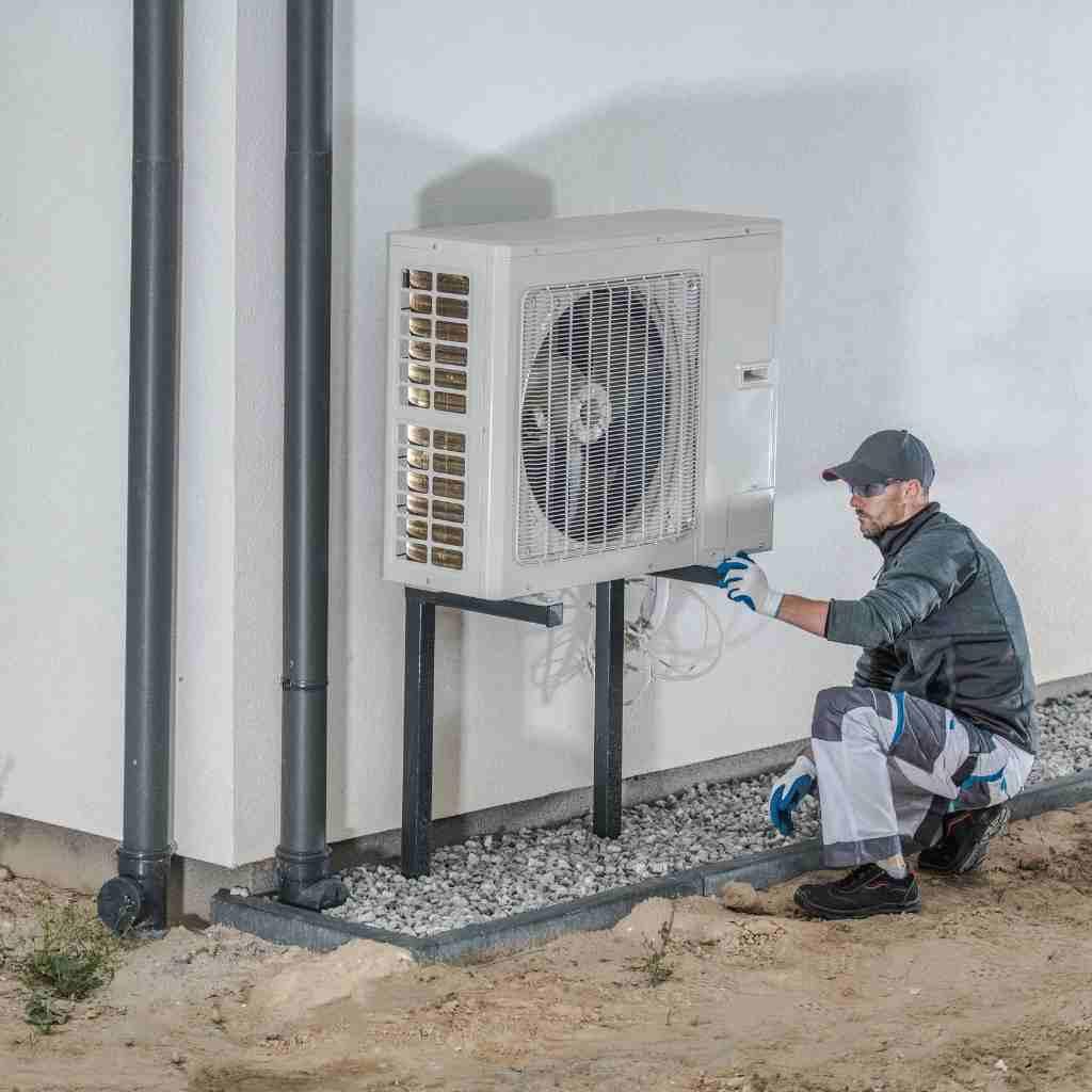 Quelles aides en 2021 pour une pompe à chaleur ?